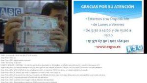Curso Participaciones de Loterías ASG